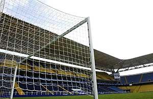 Fenerbahce Sukru Saracoglu Stadyumu Haber Arsivi 2 22 07 2005